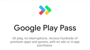 Google testing a new Play Pass subscription service