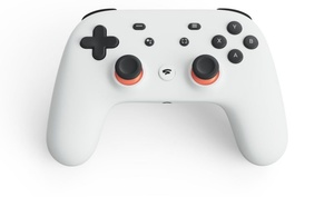 Google's gaming platform Stadia also got its own controller