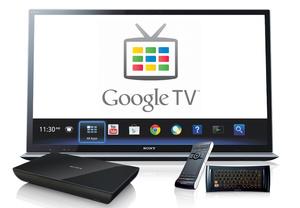 """Googlelta tulossa """"Nexus TV"""" ensi vuonna"""