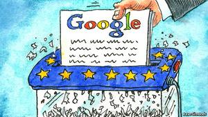 Tällä lomakkeella voit pyytää Googlea unohtamaan sinut