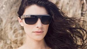 Ensi vuonna markkinoille tulee Ray-Ban-merkkiset Google Glass -lasit