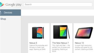 Se officielt pressebillede af Nexus 5, Googles næste smartphone-flagskib