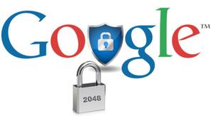 Google's migratie naar 2048-bit RSA voltooid