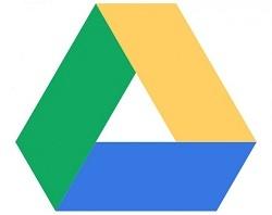 Google Drive -sovellus tietokoneella avaa Gmailin tuntemattomillekin