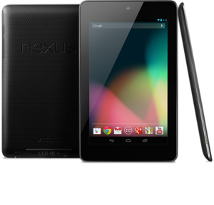 Android 4.4 KitKat roll-out to Nexus 7, Nexus 10 begins today