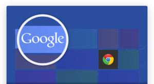 Google opastaa videolla: näin tuot Googlen takaisin Windows 8:an