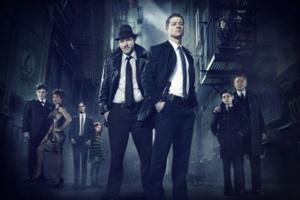 Netflix koopt uitzendrechten Gotham