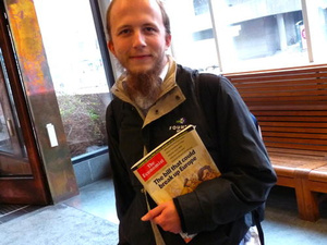 Pirate Bay founder sees new charges
