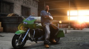 Rockstar Games announces 'Grand Theft Auto V' release date