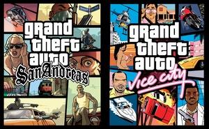 GTA 3, Vice City ja San Andreas klassikkopeleistä tulossa remasteroidut versiot nykykonsoleille tämän vuoden aikana