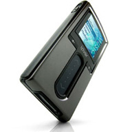 iRiver introduces new colour screen MP3 player