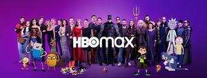 HBO Max -suoratoistopalvelu avataan Suomessa 26.10.