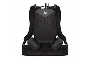 HP believes to get proper VR experience, you'll need their VR backpack