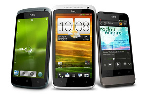 HTC settles with FCC over software security flaws