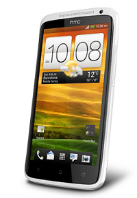 AT&T to briefly drop price of HTC One X