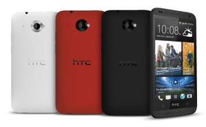 HTC annoncerer to nye middeklasses-telefoner: Desire 601 og 300