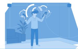 Valven ase Oculusta vastaan: Tarjoaa teknologiaansa muiden käyttöön ilmaiseksi
