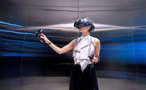 HTC julkaisi Vive Focus 3 ja Vive Pro 2 -virtuaalitodellisuuslaitteet