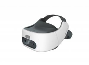 Vive Focus -virtuaalilasit päivittyivät uudella Plus-versiolla