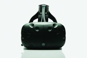 Syy viivästykselle selvisi: tulevia HTC Vive -virtuaalilaseja päivitettiin ennen kuluttajaversiota
