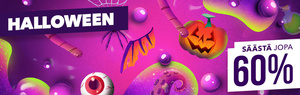 PlayStation 4 -pelit nyt kovassa alennuksessa – Älä ohita Halloween-alea