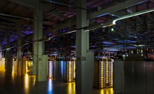 Verkkopalvelut pääsevät käyttämään Googlen Haminan datakeskusta