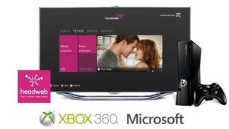 Videovuokrauspalvelu Headweb laajeni Xboxille