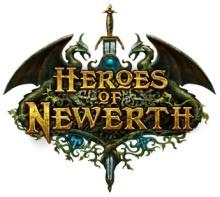 Jaossa Beta-avaimia Heroes of Newerth -peliin (PÄIVITETTY)