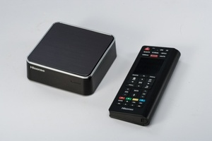 Chinese OEM gets into Google TV set-top market