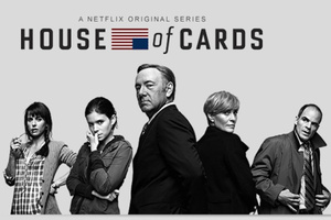 'House of Cards' gets third season from Netflix following Golden Globe, Emmy win