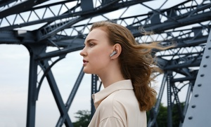 Huawein täysin langattomat melua vaimentavat FreeBuds Pro -kuulokkeet nyt myynnissä Suomessa 199 euron hinnalla