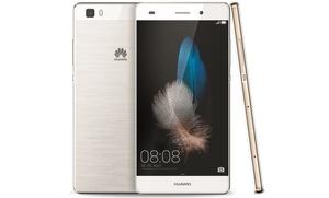 Arvostelu: Huawei P8 Lite - Ei Pekkaa pahempi