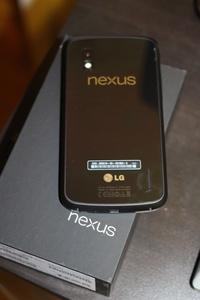 Review: De Google Nexus 4