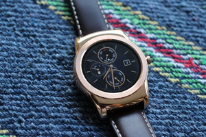 Review: The LG Watch Urbane and Android Wear 5.1.1