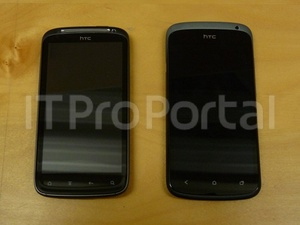 HTC One X revealed through leaks