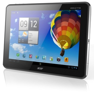 Acer Iconia Tab A510 coming with Tegra 3 and Android 4.0