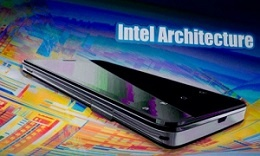 "Intel to be ""big"" in phone market within years"