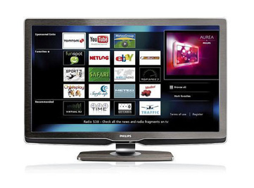 Report: Most Internet-enabled TVs remain unconnected
