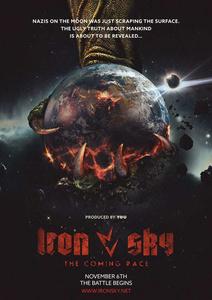 Iron Skyn jatko-osan joukkorahoitus käynnistyi ja teaser julkaistiin
