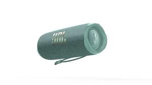 JBL julkaisi Flip 6 -kannettavan kaiuttimen - parempi ääni ja IP67-luokitus