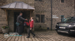 Jaguar Land Rover kehittämässä älyteknologiaa autoihinsa