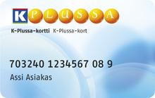 Etäluettavat Plussa-kortit tulevat