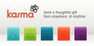 Facebook buys up social gifting app 'Karma'
