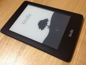 Amazon now giving indie bookstores a Kindle discount, incentives