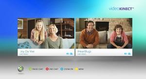 Skype on seuraavan Xboxin perusviestin