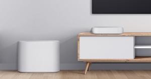 LG lanseeraa pienikokoisen Eclair (QP5) soundbarin kansainvälisesti