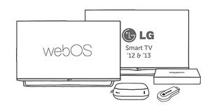 LG helpottaa second screen -sovellusten kehitystä