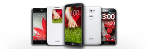 Join LG developer program, get a free G2 flagship