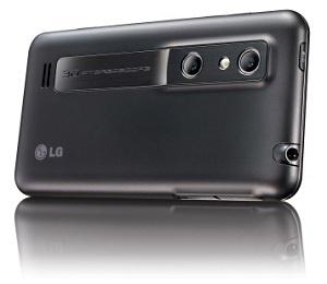 LG:n uutuuspuhelin kuvaa ja lähettää 3D-videota YouTubeen