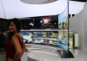 LG invests $1.5 billion in OLED